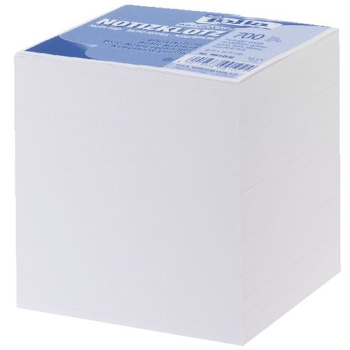 Notizzettel Folia Papier Weiß - Notizzettel Folia Papier Weiß